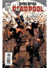 Kомикс 2009-08 Deadpool 11