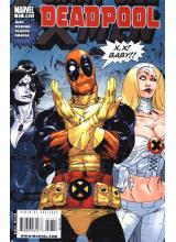 Комикс 2010-01 Deadpool 17