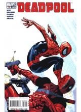 Комикс 2010-04 Deadpool 19
