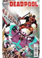 Комикс 2010-08 Deadpool 24