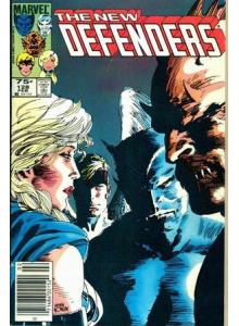 Comics 1984-02 Defenders 128