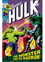 Комикс 1985-06 Defenders 144
