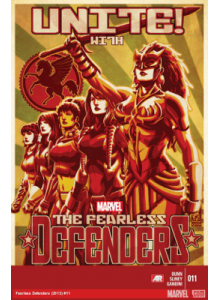 Comics 2014-01 The Fearless Defenders 11