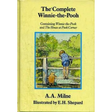 A A Milne | The Complete Winnie The Pooh