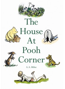 A. A. Milne | The House at Pooh Corner