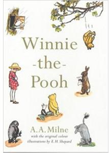 A.A. Milne | Winnie the Pooh