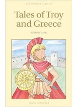 Andrew Lang | Tales of Troy and Greece