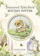 Beatrix Potter | Selected Tales Hardback