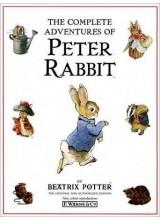 Beatrix Potter | The Complete Adventures of Peter Rabbit