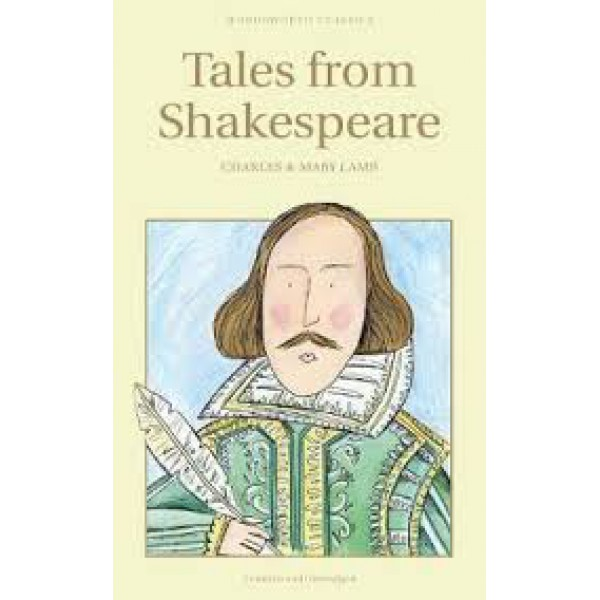 Charles and Mary Lamb | Tales from Shakespeare 1