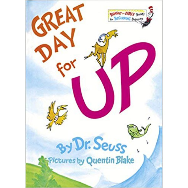 Dr. Seuss | Great Day For Up 1