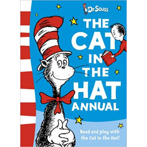 Dr. Seuss | The cat in the Hat Annual 1
