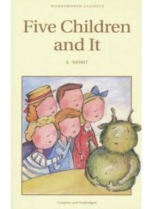 E. Nesbit | Five Children and It