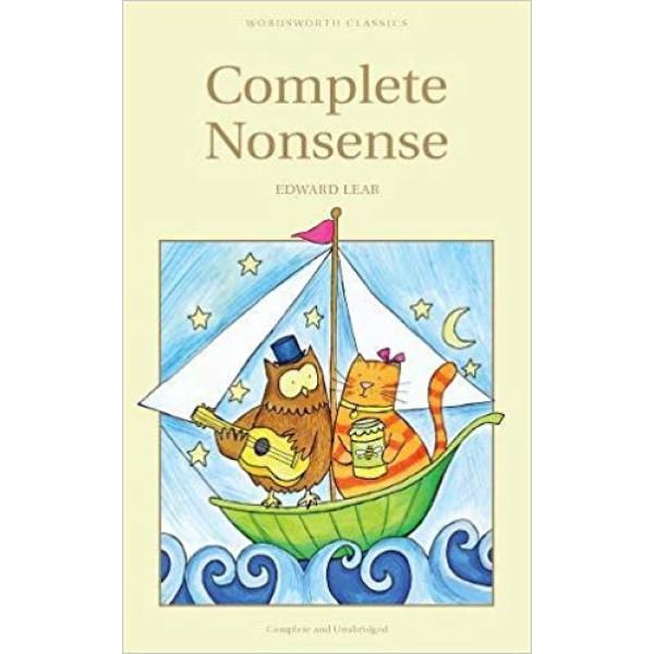 Edward Lear | Complete Nonsense 1