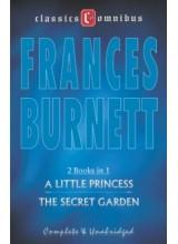 Frances Burnett | A Little Princess & The Secret Garden