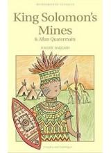 H. Rider Haggard | King Solomon's Mines