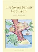 Johann Rudolf Wyss | The Swiss Family Robinson