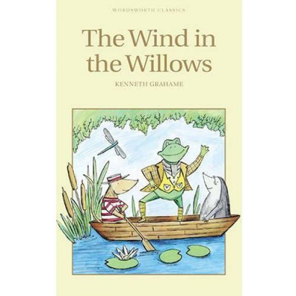 Kenneth Grahame | The Wind in the Willows 1