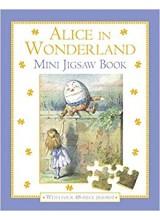Lewis Carroll | Alice in Wonderland Jigsaw Book