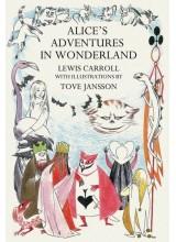 Lewis Carroll | Alice's Adventures in Wonderland Tove Jansson