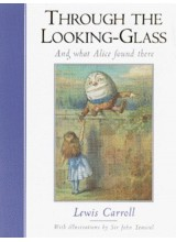 Lewis Carroll | Alice Through the Looking Glass