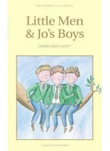 Louisa May Alcott | Little Men and Jo's Boys