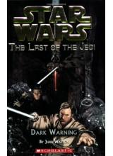 STAR WARS Dark Warning  Jude Watson
