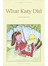 Susan Coolidge | What Katy Did