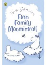 Tove Jansson | Finn Family Moomintroll