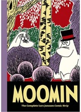 Tove Jansson | Moomin: The Complete Lars Jansson Comic Strip, Vol. 9