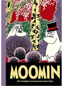 Tove Jansson | Moomin: The Complete Lars Jansson Comic Strip, Vol. 9