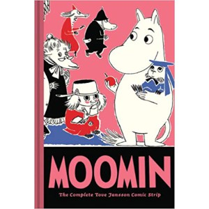 Tove Jansson | Moomin: The Complete Tove Jansson Comic Strip, Vol. 5