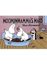 Tove Jansson | Moominmammas Maid