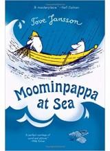 Tove Jansson | Moominpappa at Sea