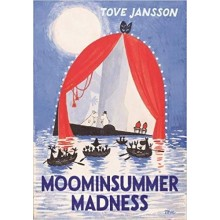 Tove Jansson | Moominsummer Madness Hard Copy