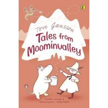 Tove Jansson | Tales From Moominvalley