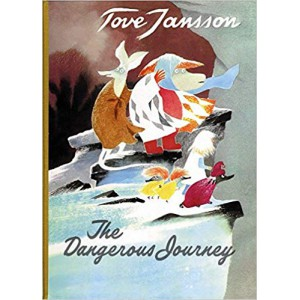 Tove Jansson | The Dangerous Journey