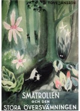 Tove Jansson | The Moomins and the Great Flood