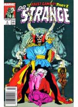 Комикс 1989-07 Doctor Strange Sorcerer Supreme 5