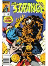 Комикс 1989-12 Doctor Strange Sorcerer Supreme 11