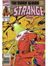 Комикс 1990-12 Doctor Strange Sorcerer Supreme 24