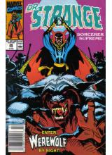 Комикс 1991-02 Doctor Strange Sorcerer Supreme 26