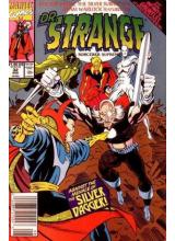 Комикс 1991-08 Doctor Strange Sorcerer Supreme 32