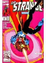 Комикс 1992-07 Doctor Strange Sorcerer Supreme 43