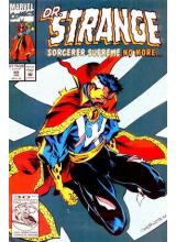 Комикс 1993-01 Doctor Strange Sorcerer Supreme 49