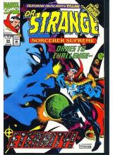 Комикс 1993-06 Doctor Strange Sorcerer Supreme 54