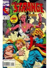 Комикс 1993-11 Doctor Strange Sorcerer Supreme 59