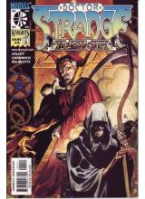 Комикс 1999-05 Doctor Strange 4