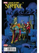 Комикс 2016-03 Doctor Strange 4