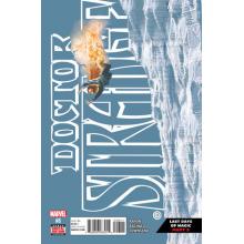 Комикс 2016-07 Doctor Strange 8